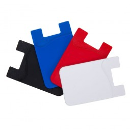 Adesivo Porta Cartão para Celular 14000