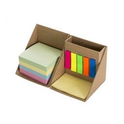 Bloco de Anotações Cubo 12516