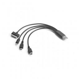 Cabo USB 4 em 1 97329
