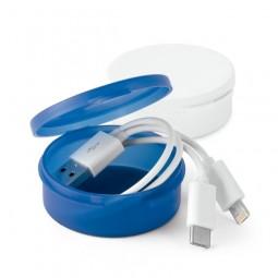 Cabo USB 3 em 1 97153