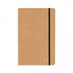 Caderneta tipo Moleskine 03013