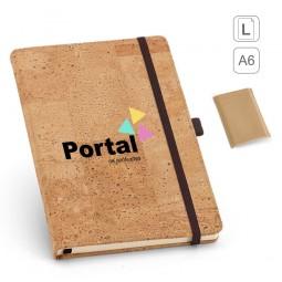 Caderno Capa Dura Portel 93731