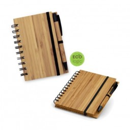 Caderno Bambu Dickens A5 93485