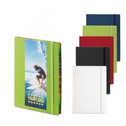 Caderno Capa Dura Bergson 93736