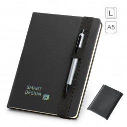 Caderno Capa Dura A5 personalizado Verne 93789