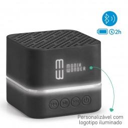 Caixa de Som Bluetooth LED Edison 97255