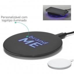 Carregador wireless personalizado Burnel