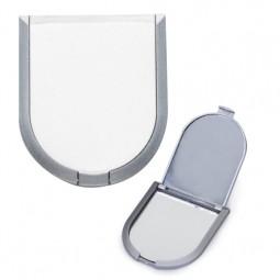 Espelho Duplo Com Aumento 10086