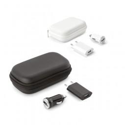 Kit de Carregadores USB 57326