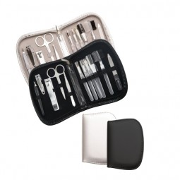 Kit Manicure 11 Peças 13771