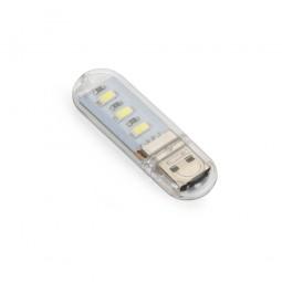 Luminária USB com Led 13236