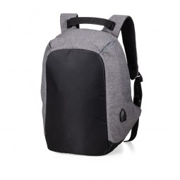 Mochila Anti-Furto USB 1306