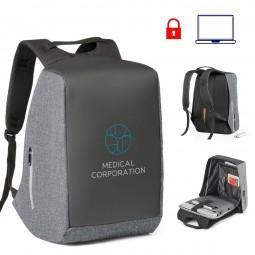 Mochila com Sistema Anti-furto 92176