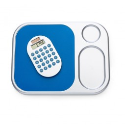 Mouse Pad com Calculadora Solar 12185