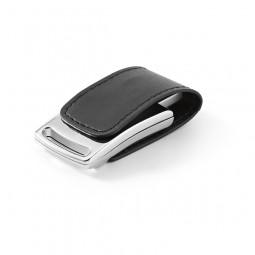 Pen Drive Couro Sintético 16GB 97541