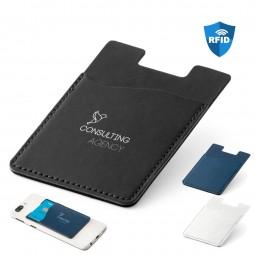 Porta Cartão Protetor RFID personalizado Block