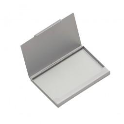 Porta Cartão Alumínio 12380
