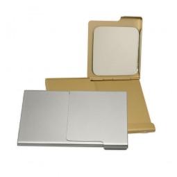 Porta Cartão com Espelho 13030