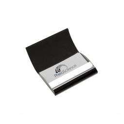 Porta Cartão de Metal 8847