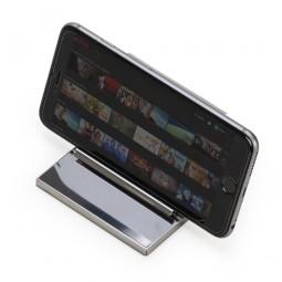 Porta Celular Inox 13740
