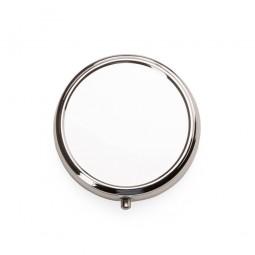 Porta Comprimido Metal 13769