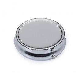 Porta Comprimido Metal 12675