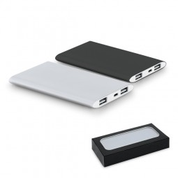 Power Bank Alumínio 97393