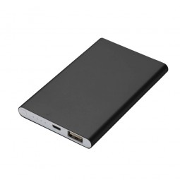Power Bank Metal com Indicador Led 2012