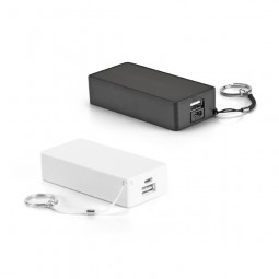 Power Bank Plástico 97377