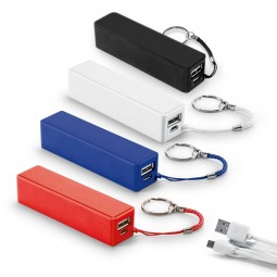 Power Bank Plástico 97380