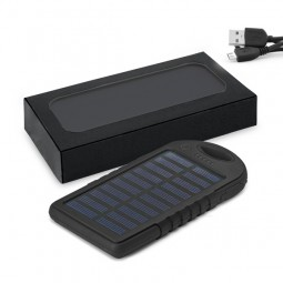 Power Bank Solar 97371