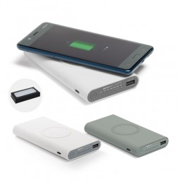 Power Bank Wireless 97902