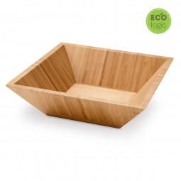 Saladeira Bambú Personalizada