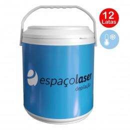 cooler personalizado 12 latas