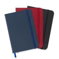 Caderneta Tipo Moleskine 12515S