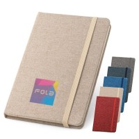 Caderno capa dura Hugo 93591