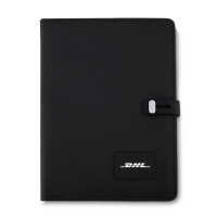 Caderno com Power Bank CAD230