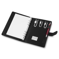 Caderno com Power Bank CAD200