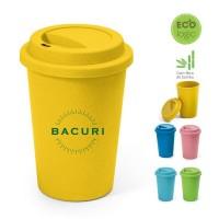 Copo Ecológico fibra de bambu Bacuri 94691