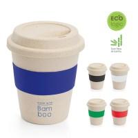 Copo Ecológico fibra de bambu Latte 94067