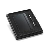 Kit de Caderno e Esferográfica 93499