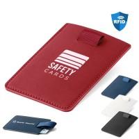 Porta Cartão Protetor RFID Poppy 93265