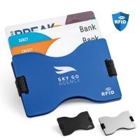 Porta Cartão Protetor RFID Muller 93332