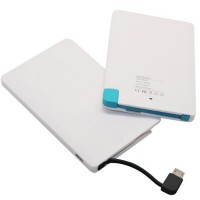 Power Bank Slim ultrafino E108
